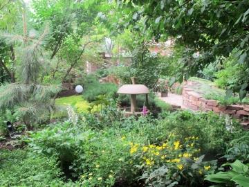 Сад ЭкодизайнПлюс_6